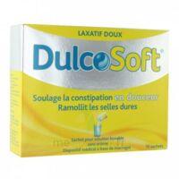 Dulcosoft Poudre pour solution buvable 10 Sachets/10g à La Ricamarie