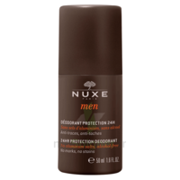 Déodorant Protection 24H Nuxe Men50ml à La Ricamarie