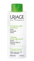 Uriage Eau Thermale - Peaux Mixtes - 500ml à La Ricamarie