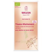 Weleda Tisane Allaitement 2x20g à La Ricamarie