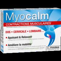 Myocalm Comprimés Contractions Musculaires B/30 à La Ricamarie
