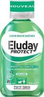 Pierre Fabre Oral Care Eluday Protect Bain De Bouche 500ml à La Ricamarie