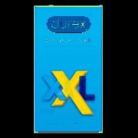 Durex Comfort Xxl Préservatif Lubrifié B/10 à La Ricamarie