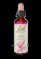 Fleurs De Bach® Original Oak - 20 Ml à La Ricamarie