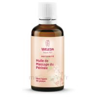 Weleda Huile De Massage Du Périnée 50ml à La Ricamarie