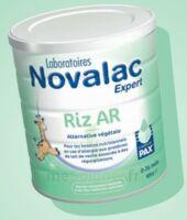 Novalac Expert Riz Ar Lait En Poudre 0-36mois B/800g à La Ricamarie