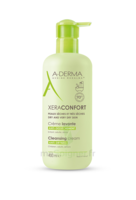 Aderma Xeraconfort Crème Lavante Anti-dessèchement 400ml à La Ricamarie