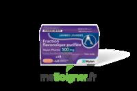 Fraction Flavonoique Mylan Pharma 500mg, Comprimés à La Ricamarie
