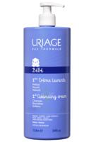 Uriage Bébé 1ère Crème - Crème Lavante 1l à La Ricamarie