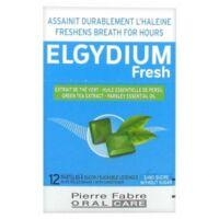 Elgydium Fresh Pocket 12 Pastilles à La Ricamarie