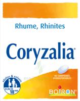 Boiron Coryzalia Comprimés orodispersibles à La Ricamarie