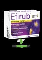Efirub Solution Buvable Coups De Froid 15 Unicadoses/10ml à La Ricamarie