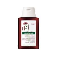 Klorane Quinine + Edelweiss Bio Shampooing 400ml à La Ricamarie