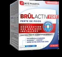 Forte Pharma Brulactiv Fort Gélules B/60 à La Ricamarie