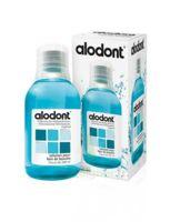 ALODONT Solution bain de bouche Fl/200ml +gobelet à La Ricamarie